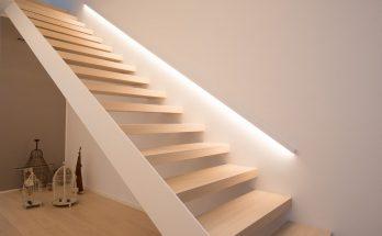 Контроллеры освещения лестниц