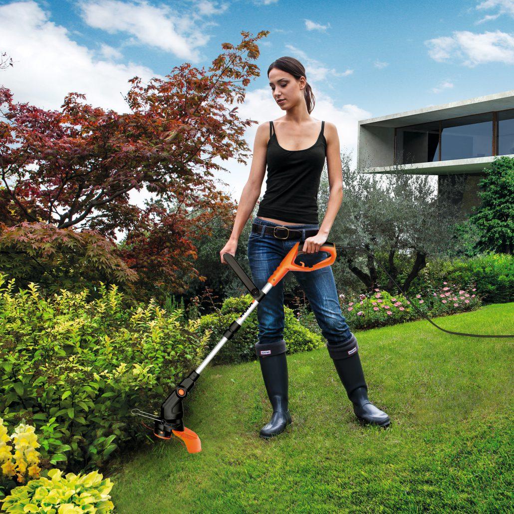 Где приобрести садовую технику?