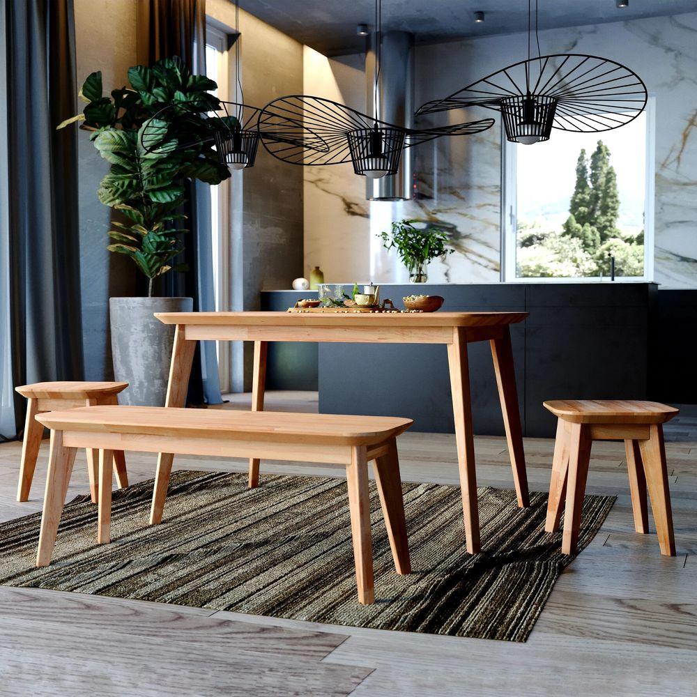 Стоит ли покупать деревянные столы?