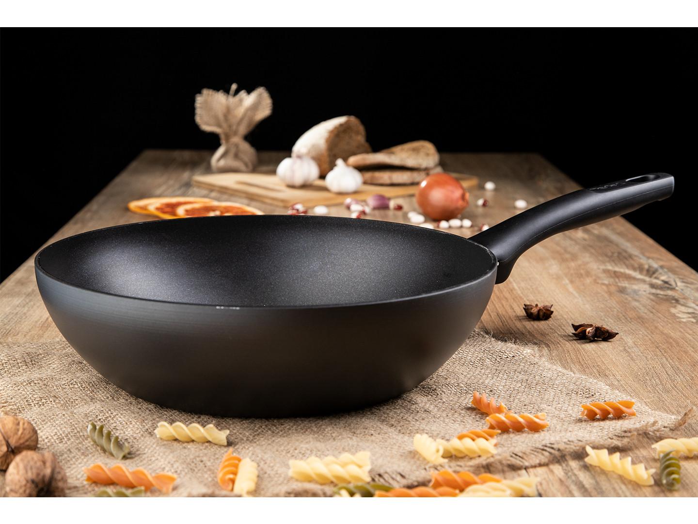 Что такое сковорода WOK?