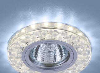 Стоит ли покупать точечные светильники?