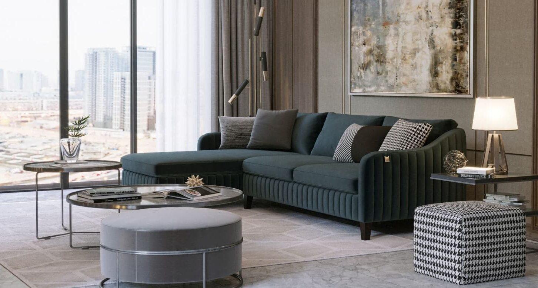 Стоит ли покупать угловой диван?