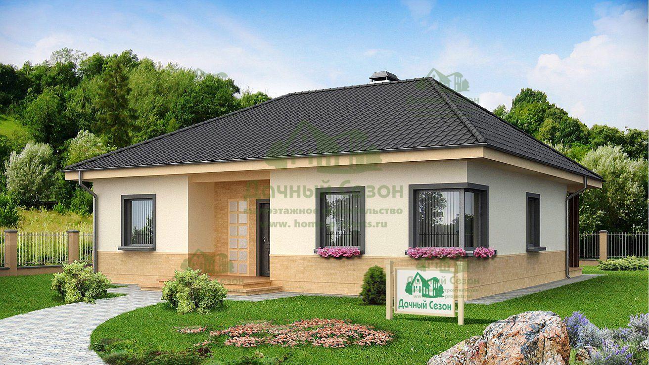 Почему стоит использовать газобетон для строительства дома?