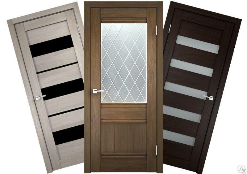 Как выбрать двери в магазине дверной бум?