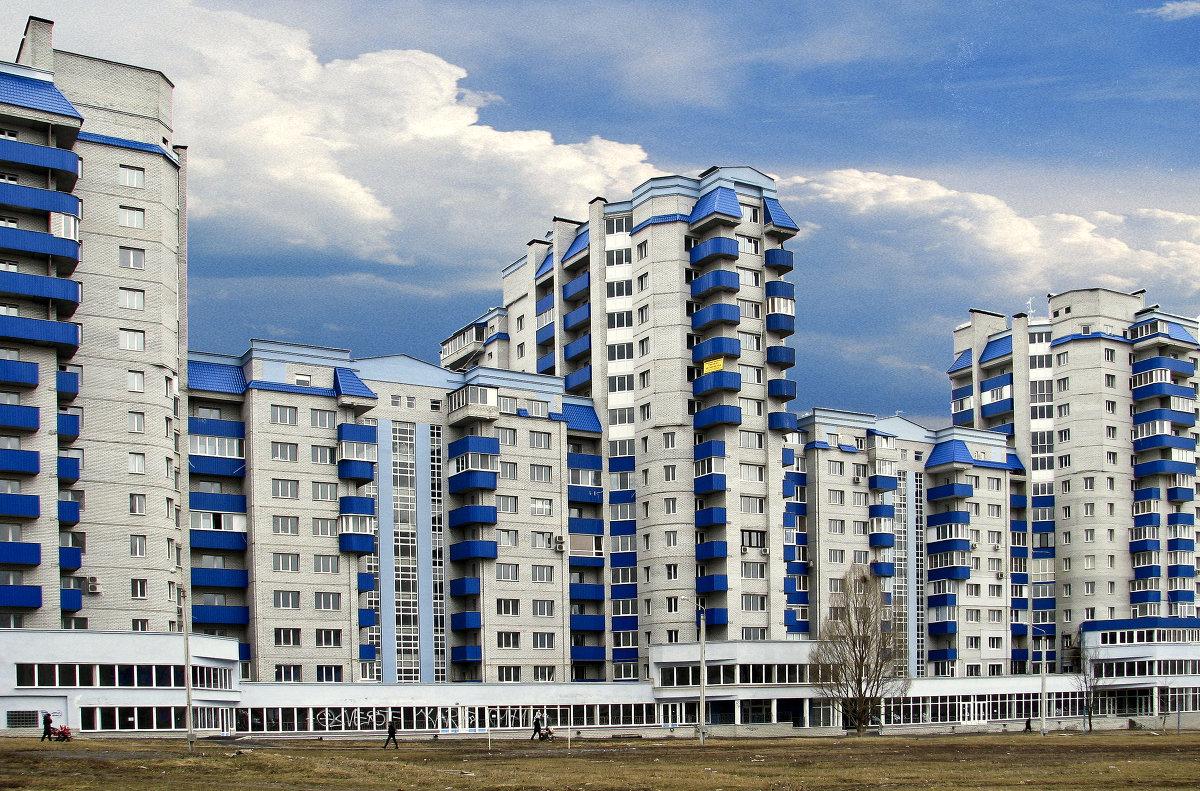 Стоит ли покупать квартиру в новостройке в Харькове?