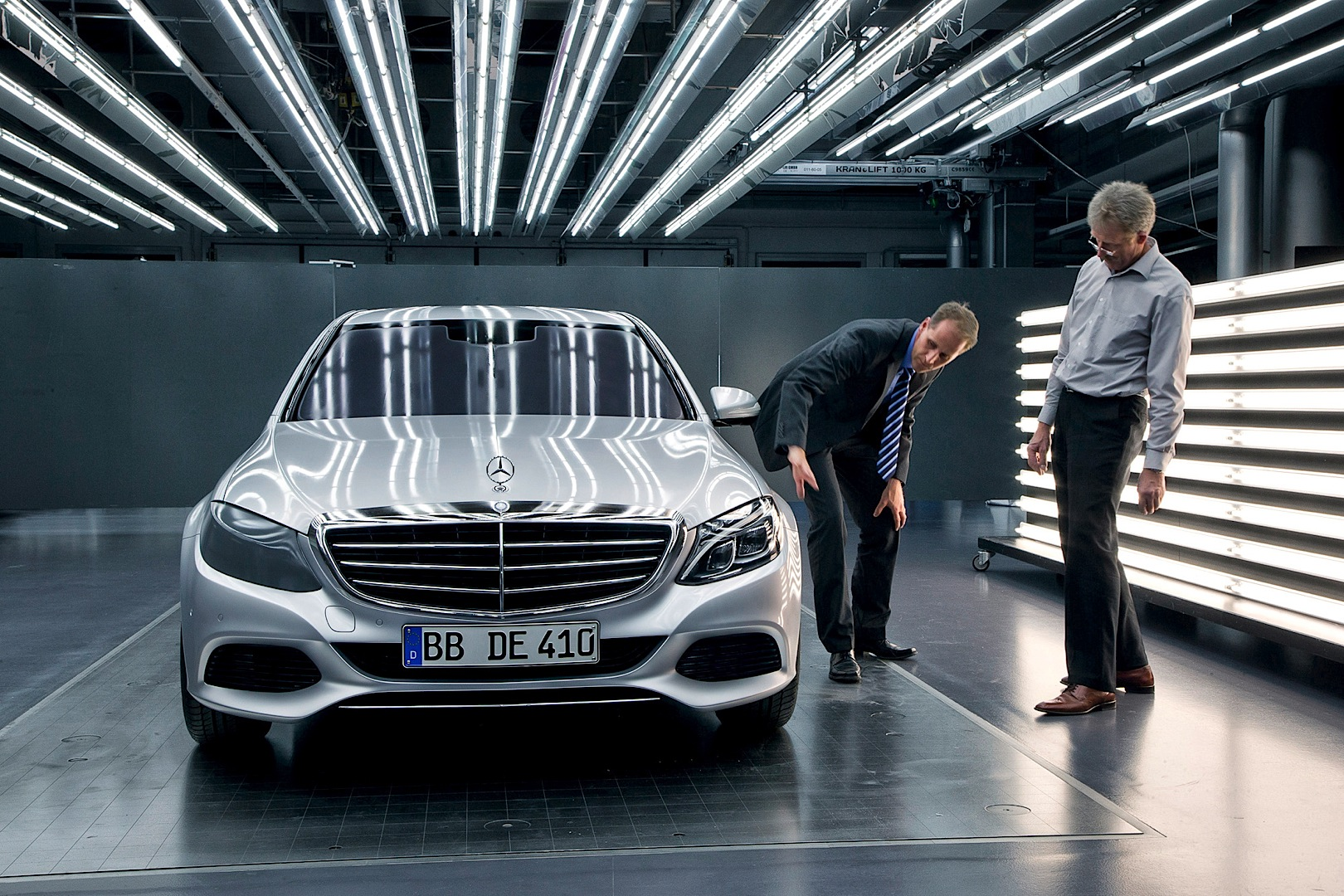 Причины, почему Mercedes benz так популярны