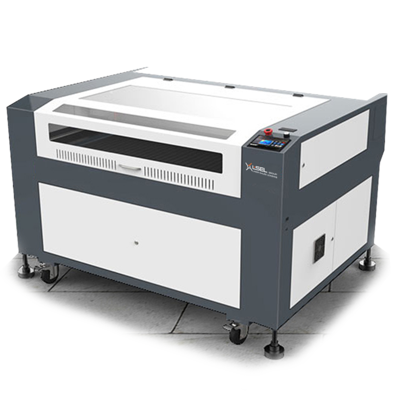 Лазеры CO2 для резки неметалла, преимущества