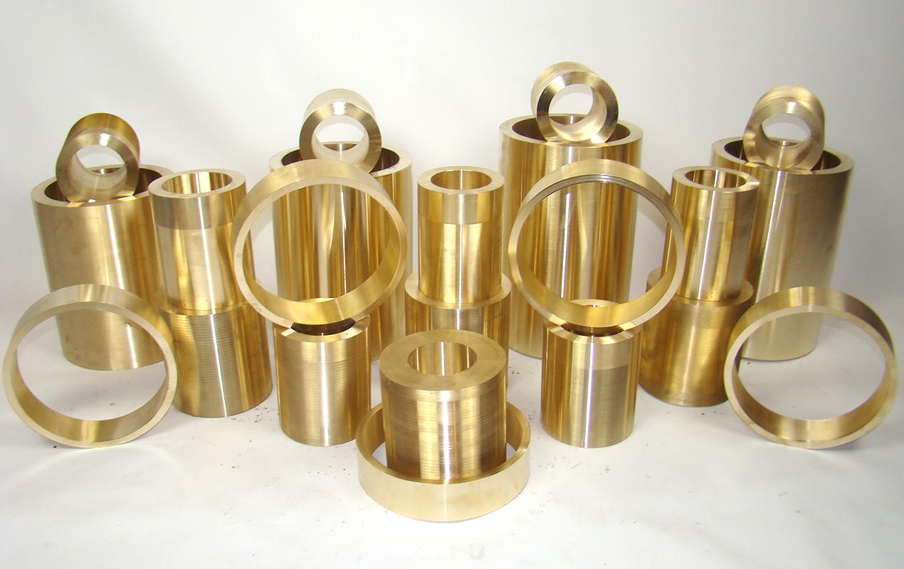 Чем популярно литье цветных металлов?