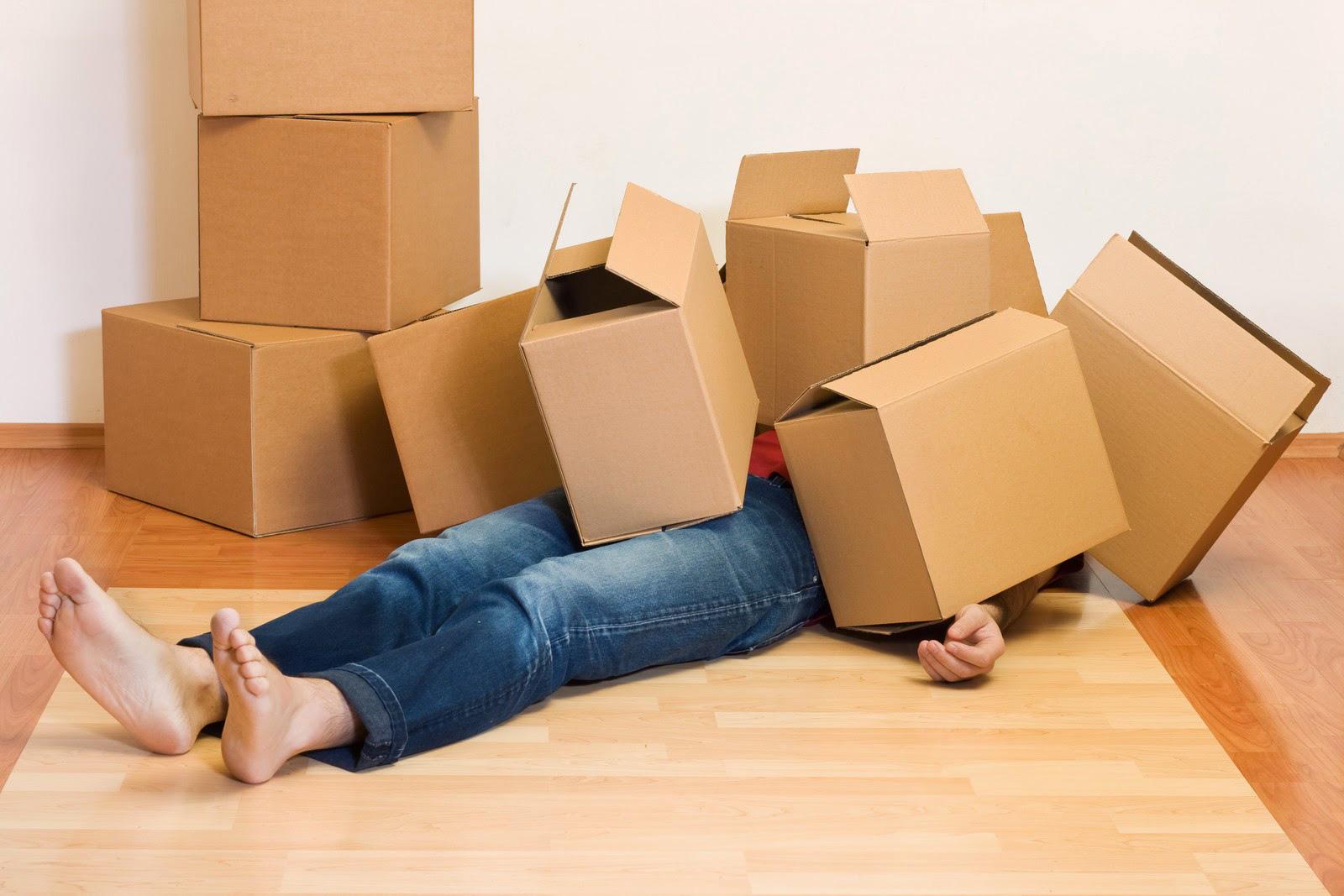 Как рассчитать стоимость переезда?