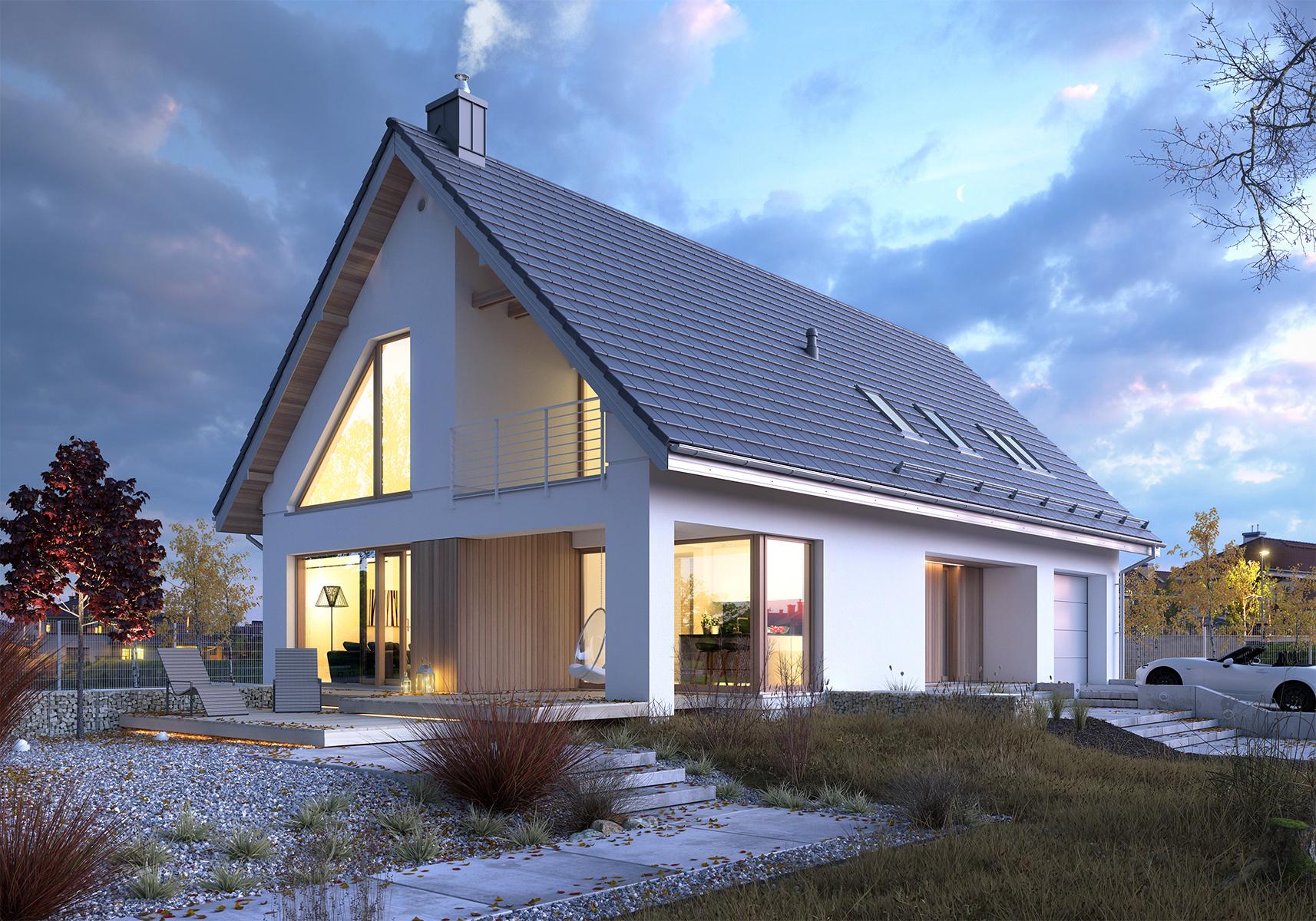 Почему стоит использовать газобетон для строительства дома и сравнение с кирпичом
