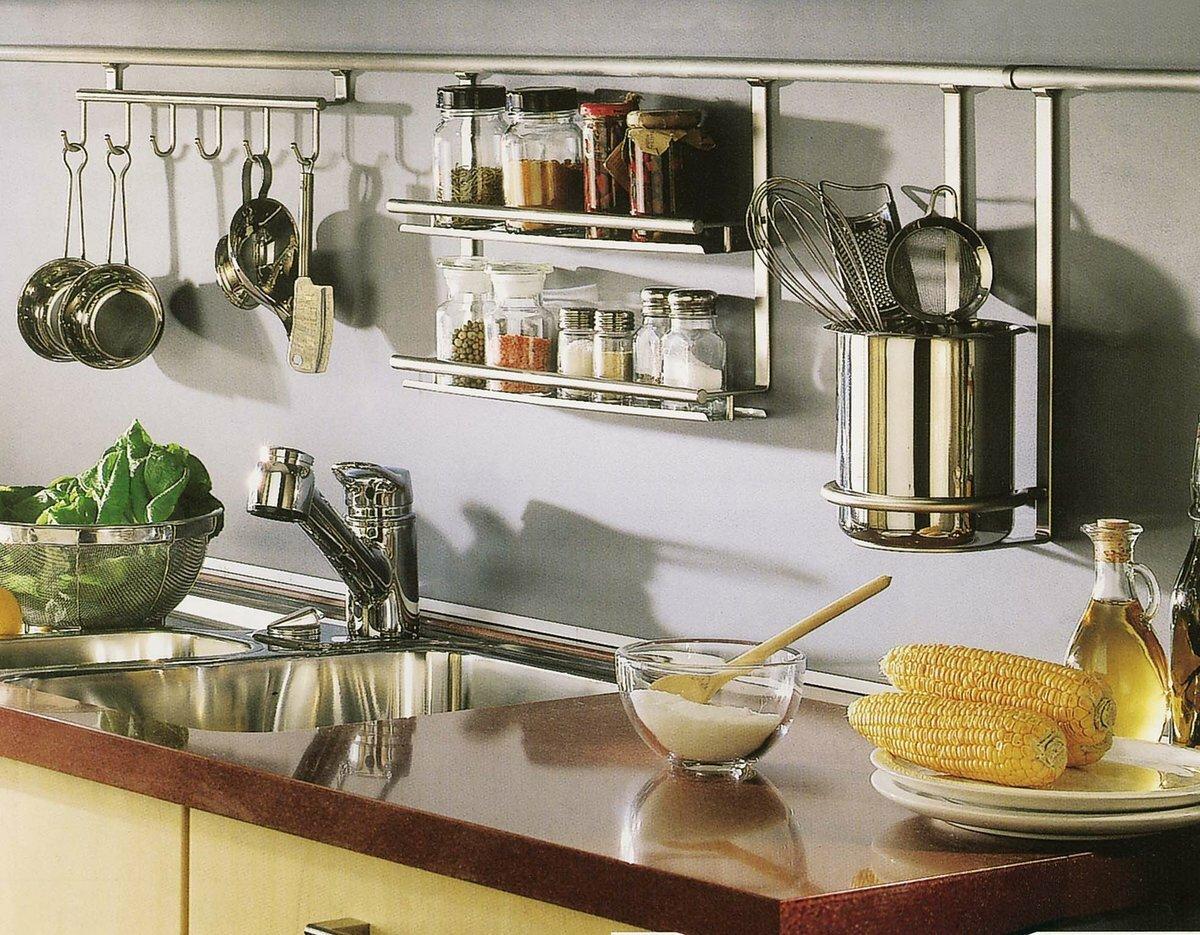 Где купить комплектующие для кухни?