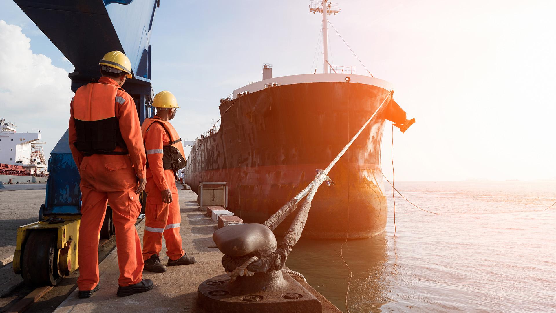 Как устроиться работать моряком: агентство Марин МАН, процесс работы, вакансии и преимущества