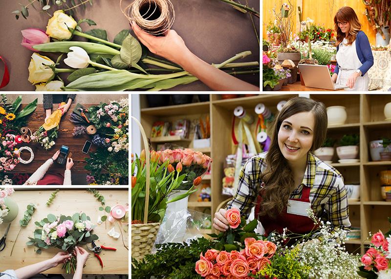 Как выбрать специалиста по флористике на свадьбу