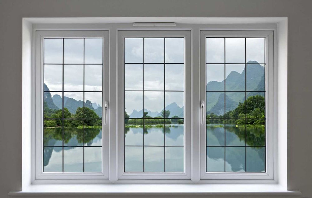 Из какого материала выбрать окна?