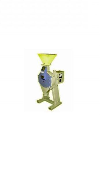 Дробилка для зерна роторного типа: особенности
