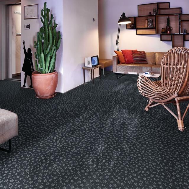 Как выбрать ковровое покрытие для помещения: ассортимент, особенности, основные критерии выбора